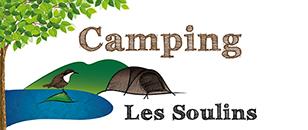 Campsite Les Soulins