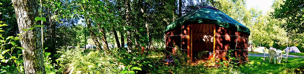 Camping Les Soulins